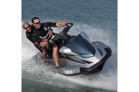 2016 Yamaha VX Cruiser 6