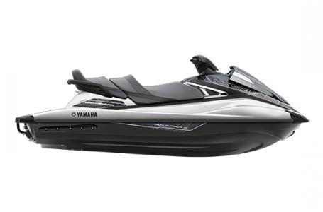 2016 Yamaha VX Cruiser 7