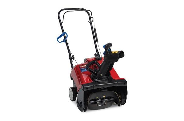 Toro Single Stage Snowblower