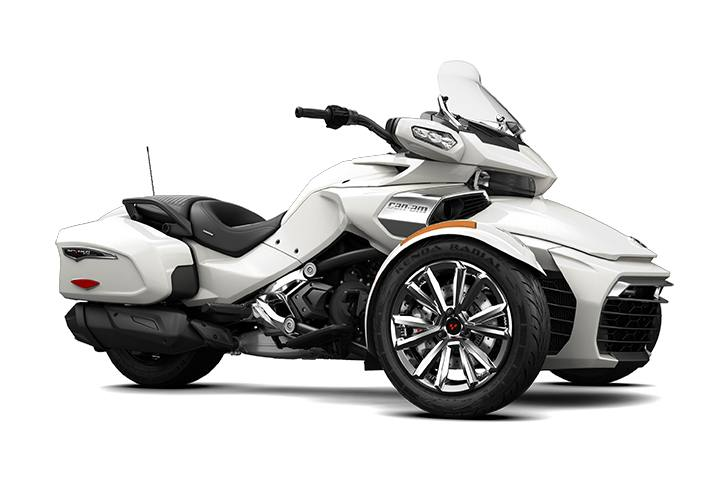 Can Am Spyder For Sale >> 2016 Can Am Spyder F3 Limited Se6