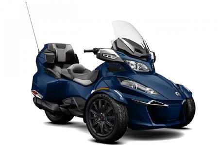 2016 Can-Am ATV Spyder® Rt-s Se6