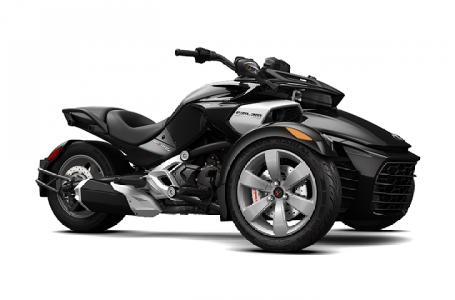 2016 Can-Am ATV SPYDER F3 SE6