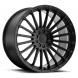 Turbina Wheels
