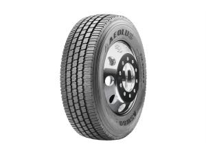 ASW80 All Position Intracity Transit Tire