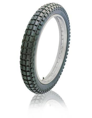 VRM-021 Rear Tires