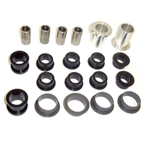 Front End Bushing Kit For 1995 Polaris Lite Deluxe~Sports Parts Inc SM-08018