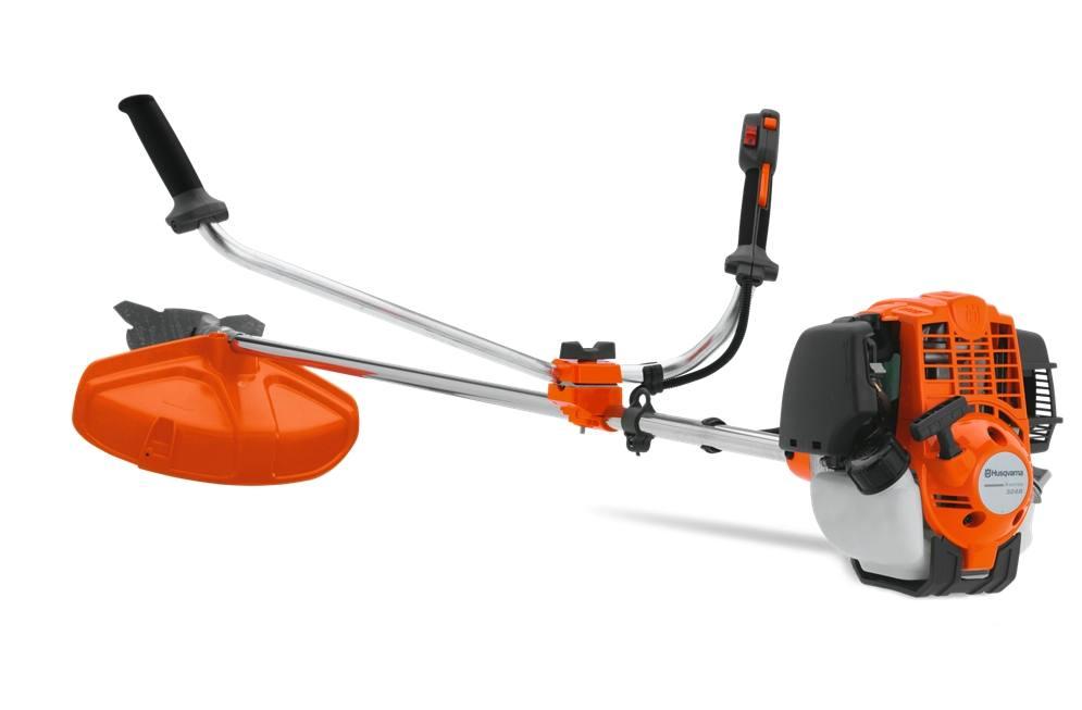 New Electric saws, Brush Cutters and Zero Turn Mowers - Semi