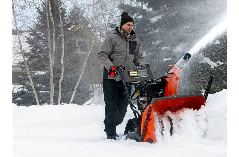 Other Snow Blowers