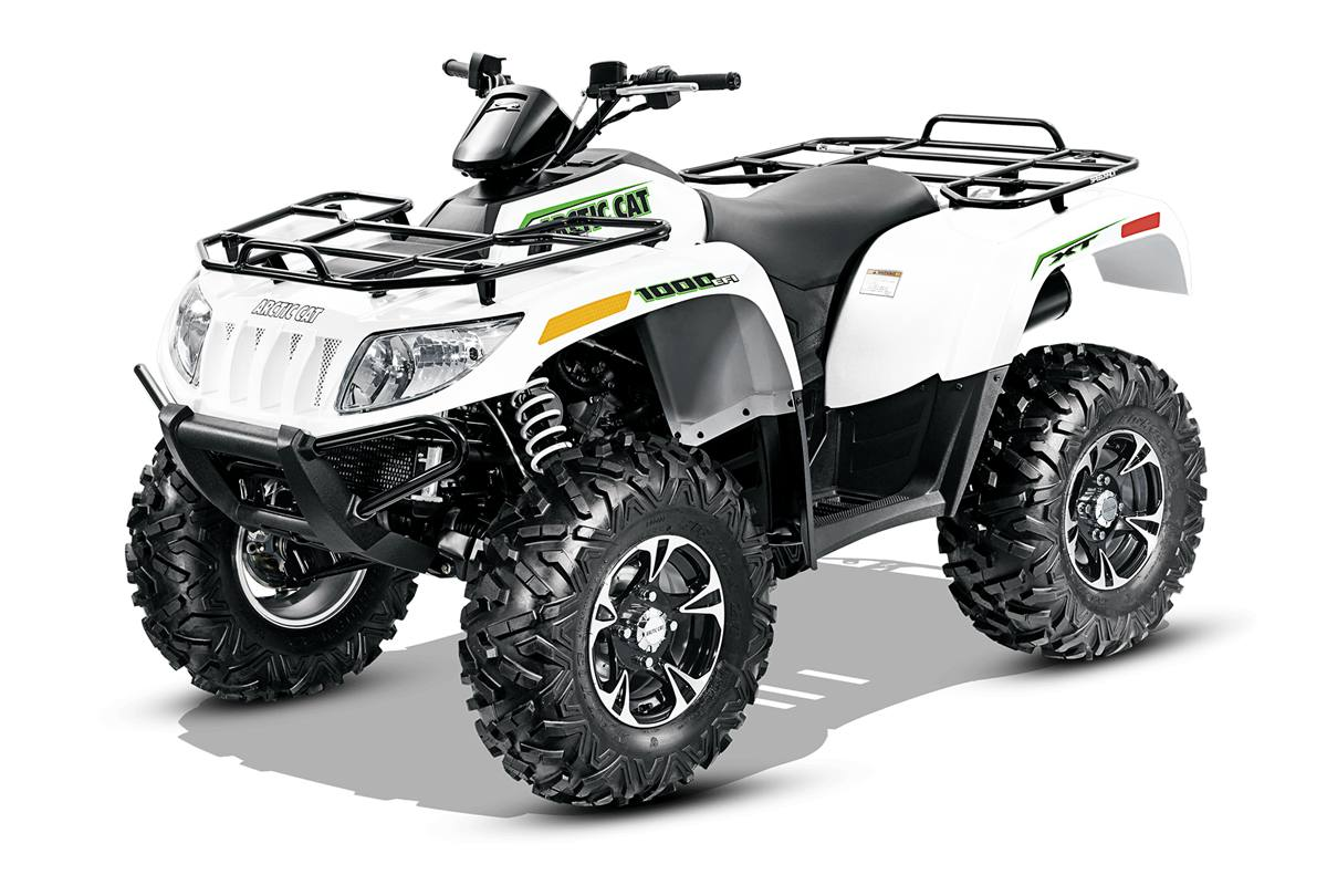 2017 Arctic Cat 1000 Xt Eps For Sale In Pittsfield Il Heaton