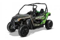 2017 Arctic Cat Wildcat Trail XT EPS Camo
