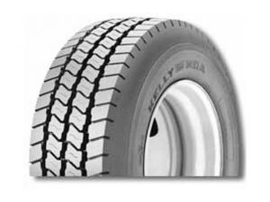 ARMORSTEEL KDA™ TIRE