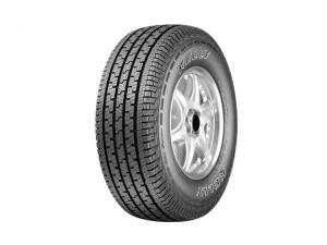 Safari Signature (P) Tire