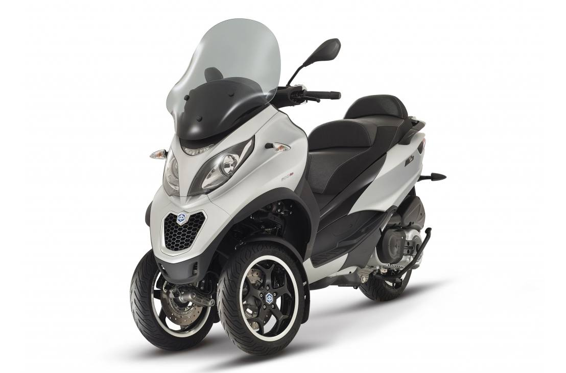 2016 Piaggio MP3 500 Sport ABS for sale in Westerville, OH. Pony ...