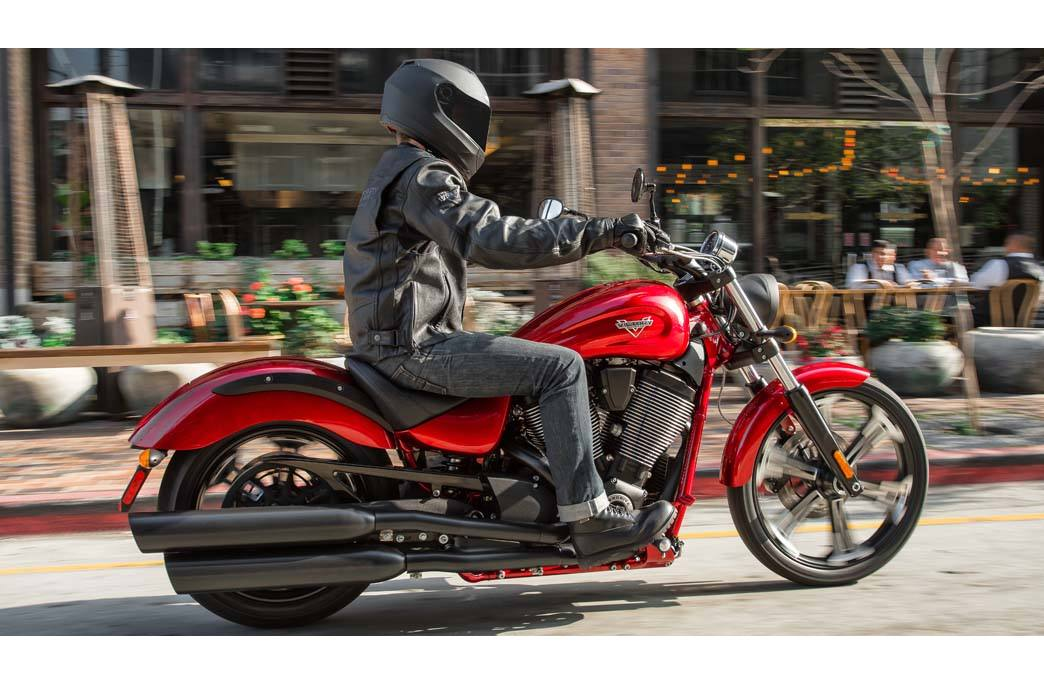 2017 Victory Motorcycles Vegas® for sale in Greenville, MI