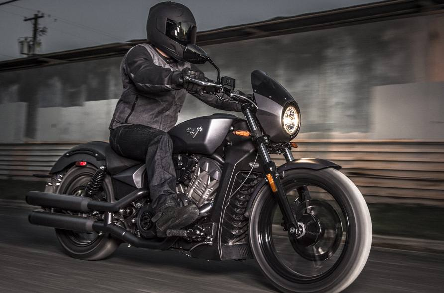 2017 Victory Motorcycles Victory® Octane™ - Other Colors for sale in ...