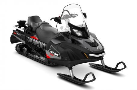 2017 Ski Doo Skandic Wt 600 Ace