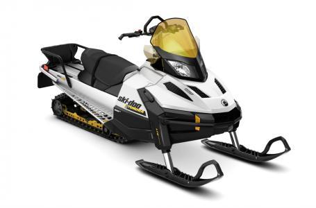 2017 Ski Doo Tundra Sport 550 E.s.
