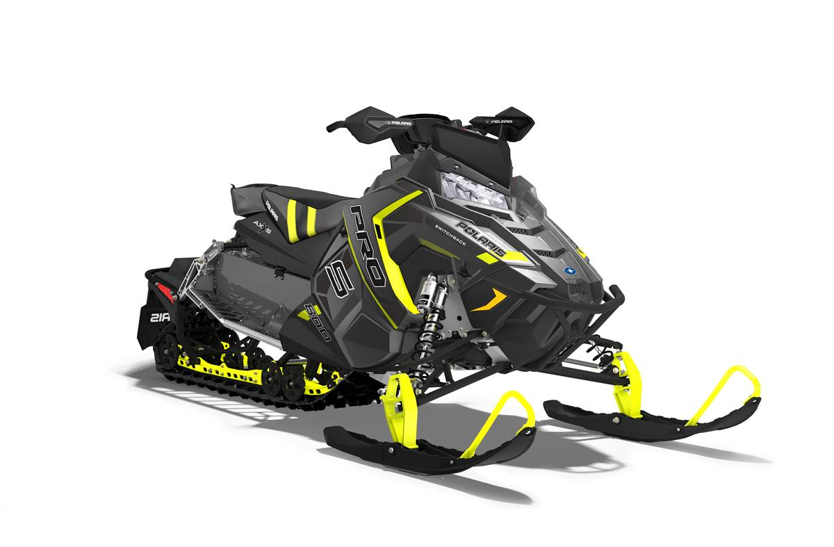 2017 Polaris Industries 800 Switchback® PRO-S LE for sale in Old ...