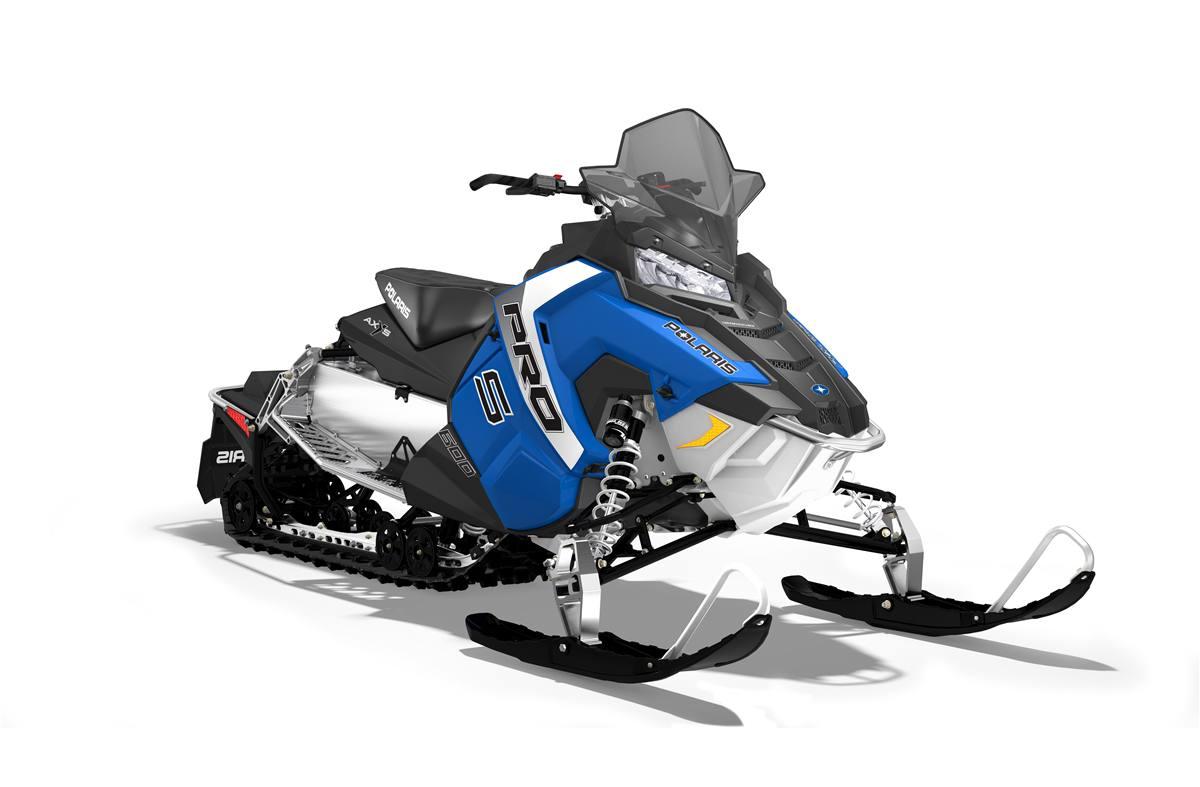 New Snowmobile From Polaris Industries Mittelstaedt Sports Marine