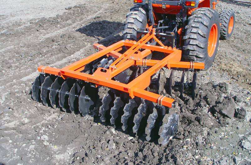 Inventory Baxla Tractor Sales