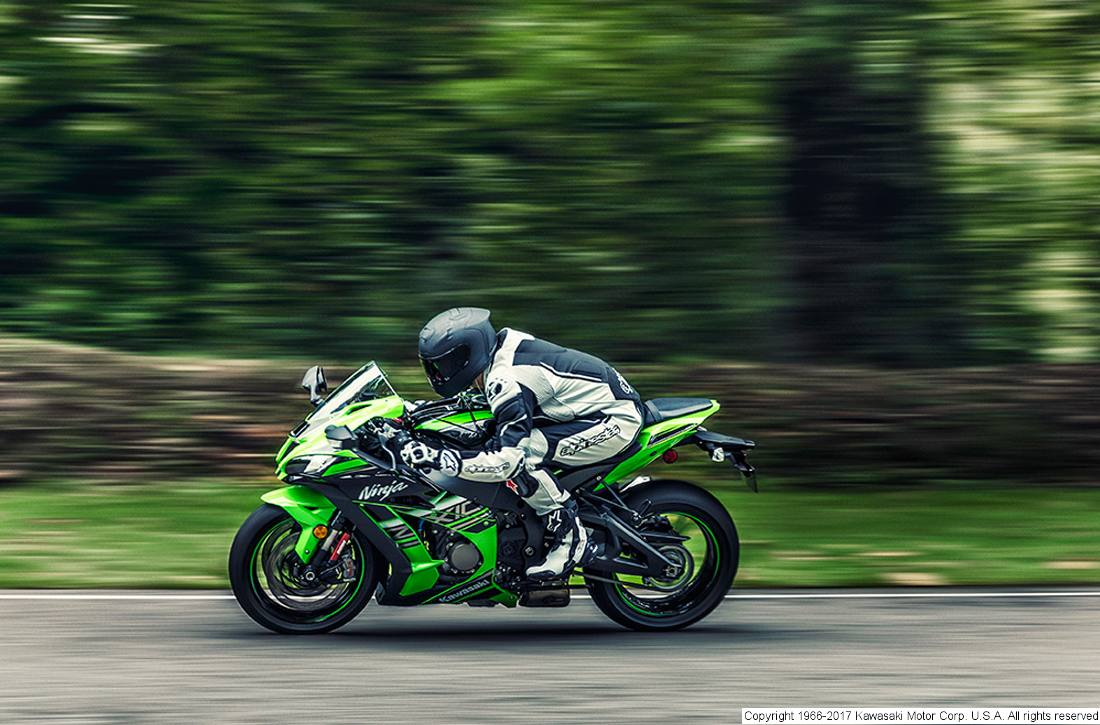 2017 Kawasaki Ninja Zx 10r Abs Krt Edition For Sale In Fly Creek