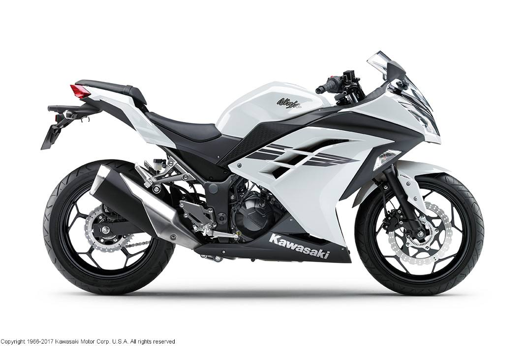 2017 Kawasaki Ninja 300 For Sale In Seattle Wa Lake City