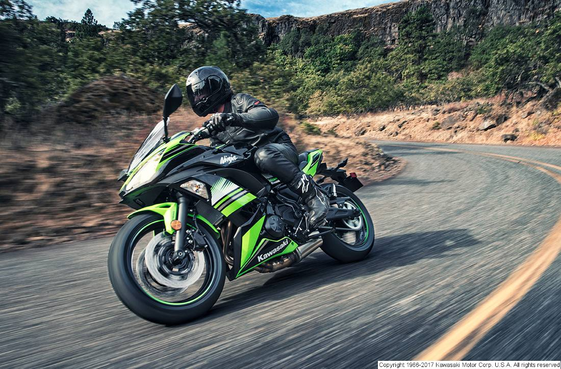 2017 Kawasaki Ninja 650 Abs Krt Edition For Sale In Seattle Wa