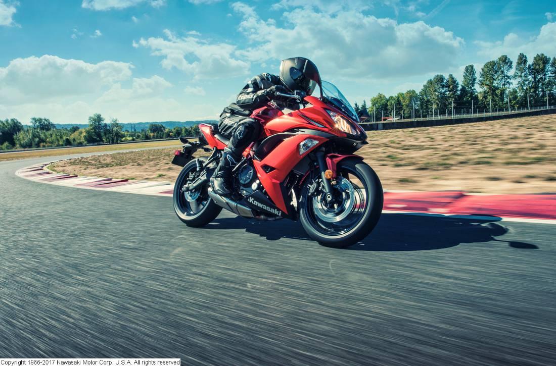 2017 Kawasaki Ninja 650 For Sale In Seattle Wa Lake City