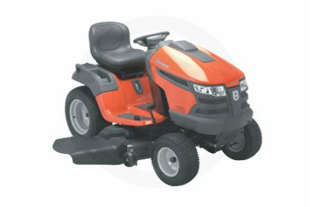 Lawn Mowers and Commercial Blowers from Husqvarna, Cub Cadet