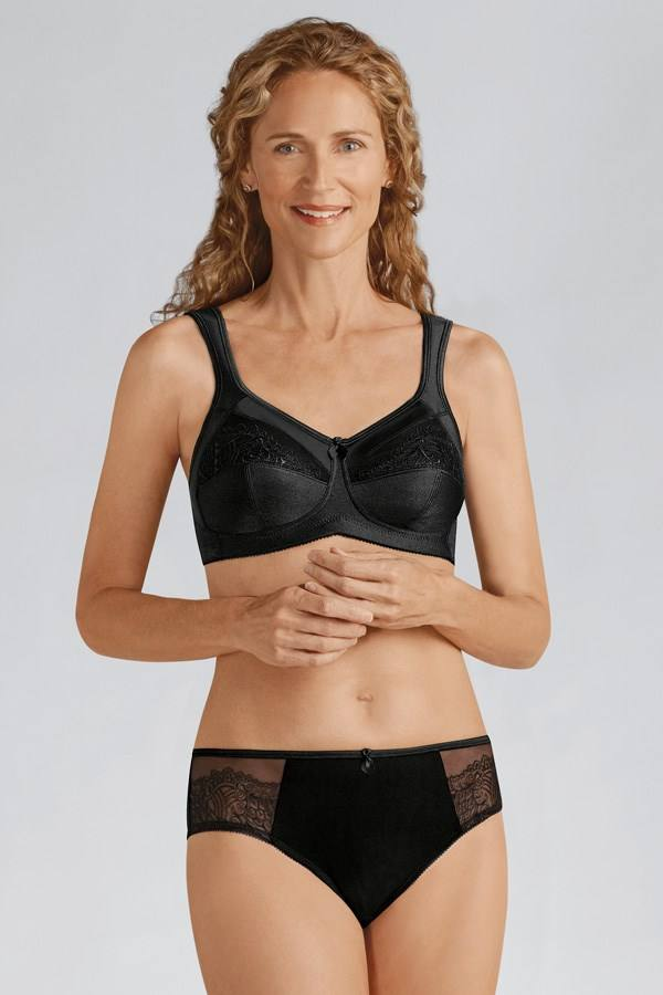 3be0d7786c Amoena ISADORA WIRE-FREE BRA from ANDERSON HOME HEALTH SUPPLIES