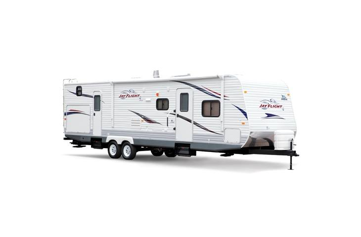 2011 Jay Flight by Jayco 32 BHDS for sale in Clarenville, NL