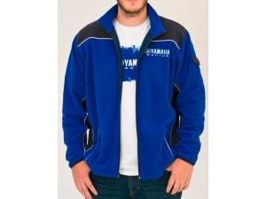 YAMAHA RACING POLAR FLEECE JACKET
