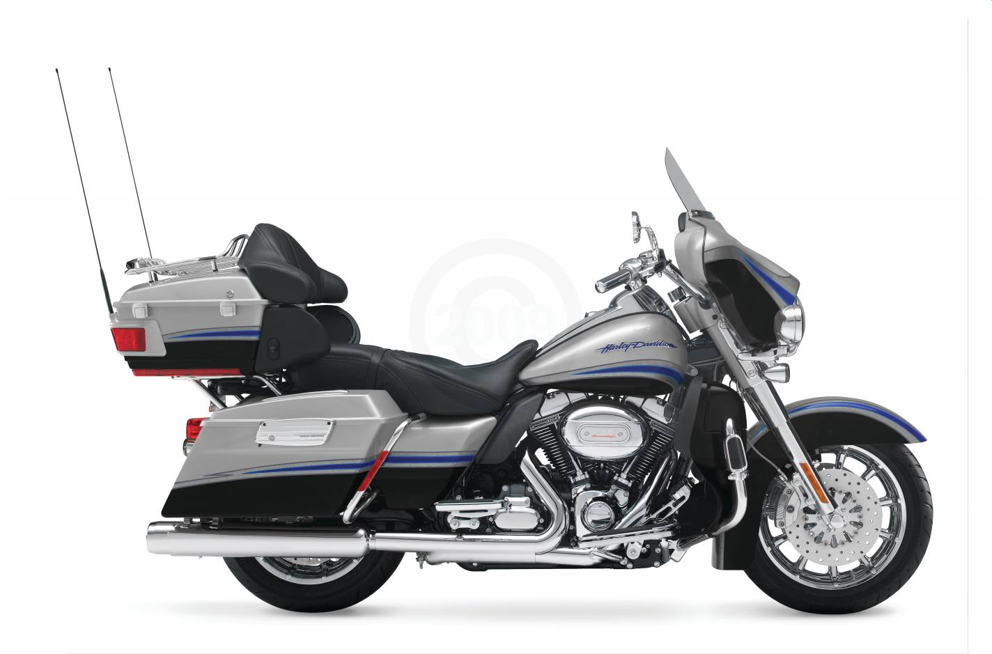 2009 Harley-Davidson® CVO™ Ultra Classic® Electra Glide® for sale in ...