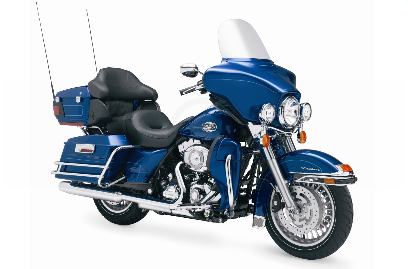 2009 Harley-Davidson® Ultra Classic® Electra Glide® for sale in ...