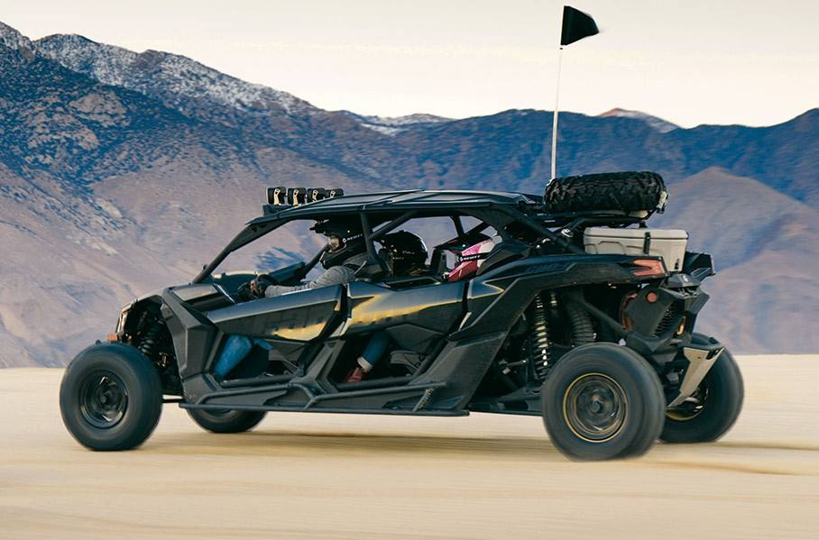 Can Am X3 For Sale >> 2017 Can Am Maverick X3 Max X Ds Turbo R For Sale In Chadron Ne