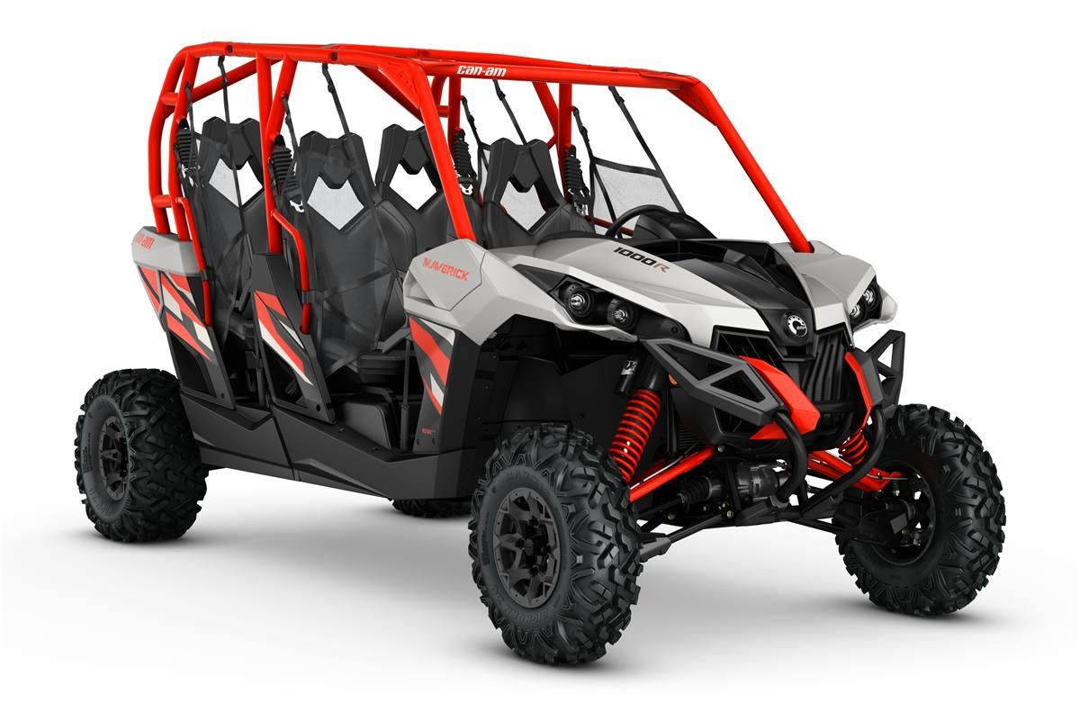 2017 Can Am Maverick 4 Seater >> 2017 Can Am Maverick Max Dps For Sale In Kansas City Mo Reno S