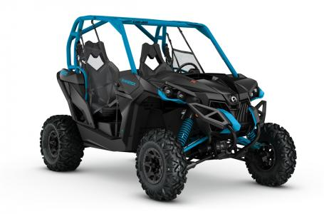 2017 Can-Am ATV Maverick Dps 1000