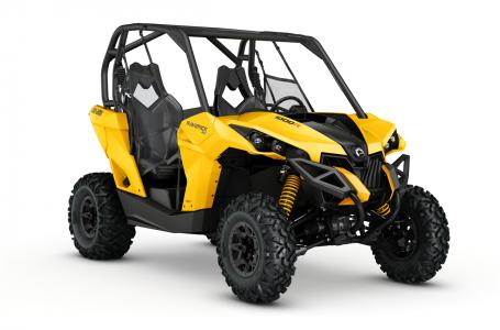 2017 Can-Am ATV MAVERICK 1000 XC DPS | 1 of 1