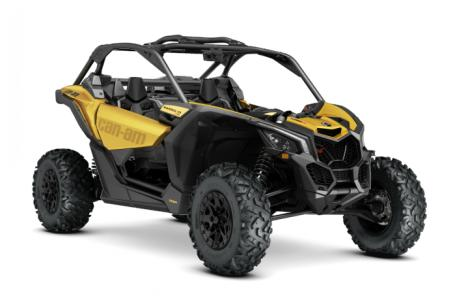 2017 Can-Am ATV Maverick X3 XDS 1000 Turbo | 1 of 1