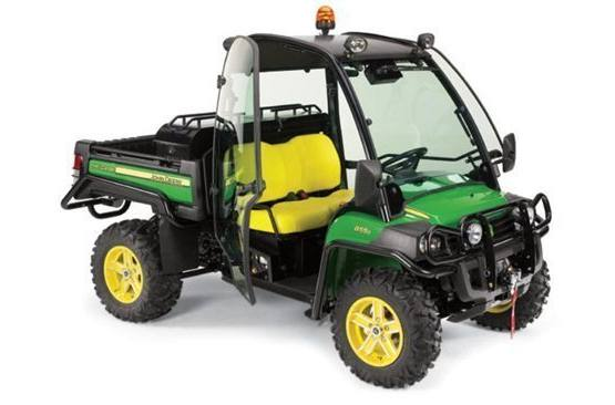 Gator Utility Vehicle Accessories