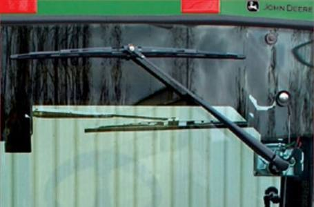 Riding Mower Attachments Inventory from John Deere M & R