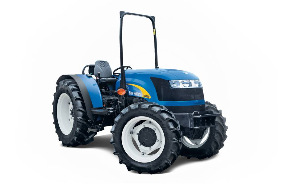 Loaders Inventory from New Holland Agriculture Hundt