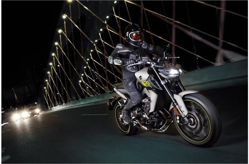 2017 Yamaha FZ-09 for sale in Ft  Smith, AR  Westark Yamaha
