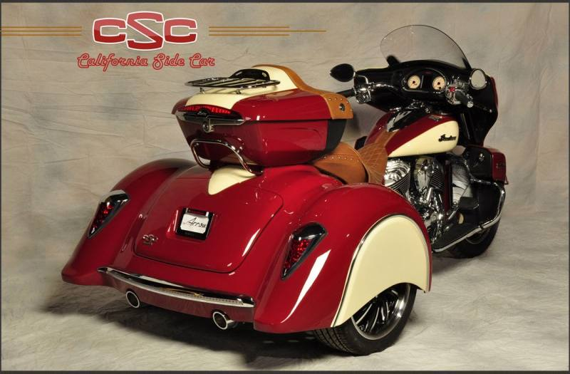 2016 California Side Car CSC Arrow Trike for sale in Manchester, NH on trailer brakes, trailer mounting brackets, trailer plugs, trailer fuses, trailer generator, trailer hitch harness,