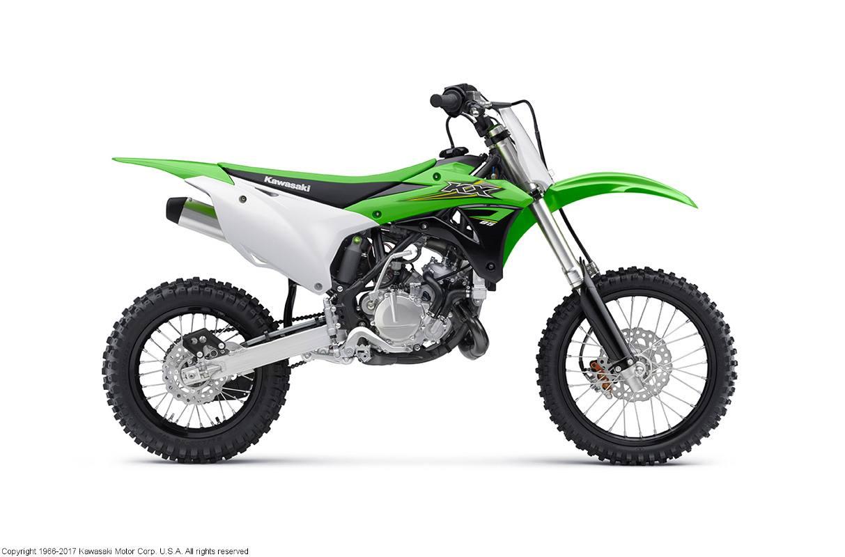 2017 Kawasaki KX™85 for sale in Hesston, KS. Dan's Cycle Hesston,