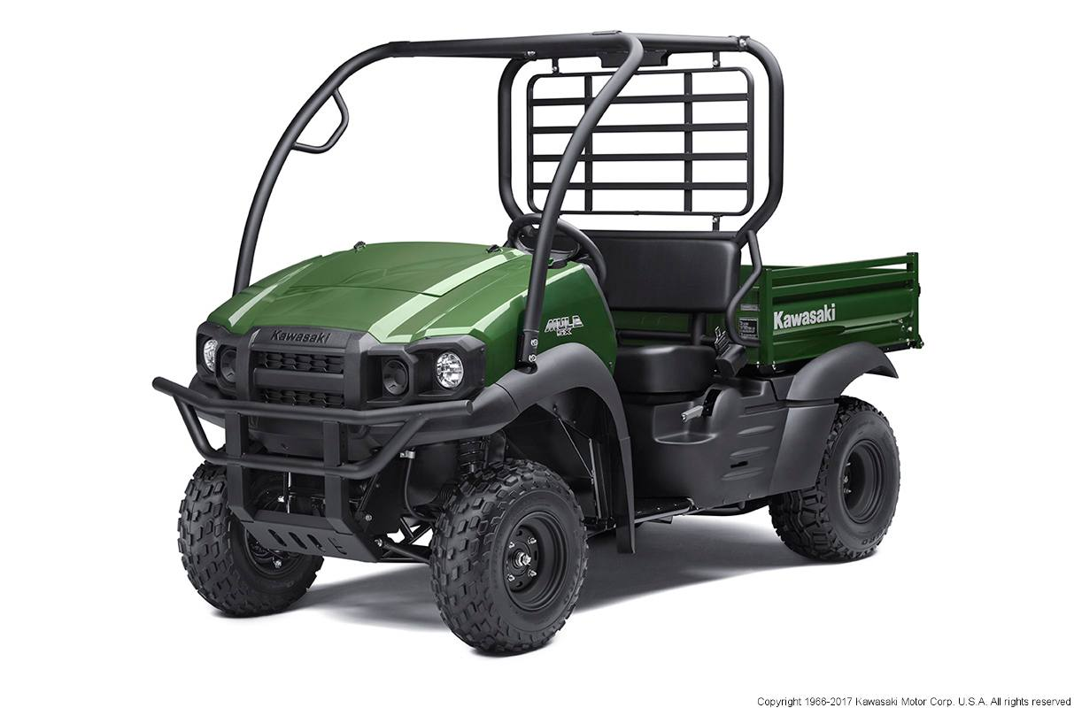2017 kawasaki mule sx for sale in madisonville, tx | madisonville