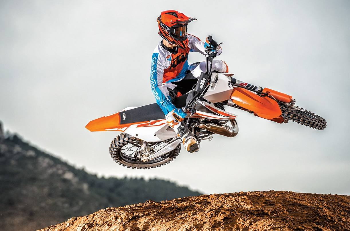 2017 Ktm 125 Sx For Sale In Morgantown Wv Powersports Wiring Diagram Exc Six Days 200