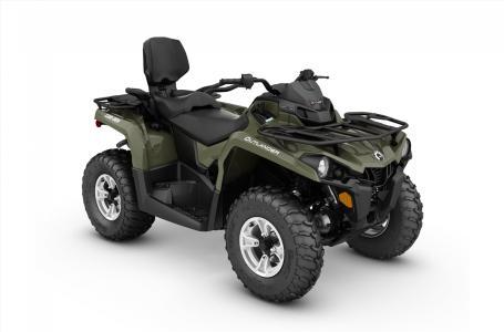 2017 Can-Am ATV Outlander™ Max Dps 450