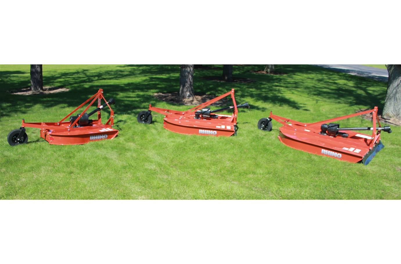 New Agricultural Mowers and Residential Lawn Mowers Normangee