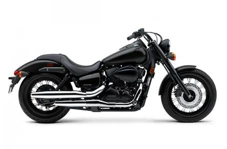 2017 Honda SHADOW PHANTOM for sale 39621